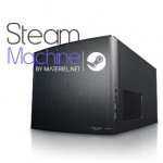 Steam Machine de Materiel.net
