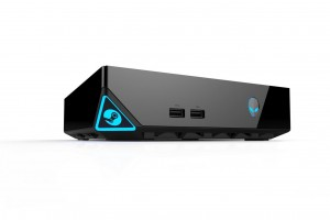 Steambox Alienware
